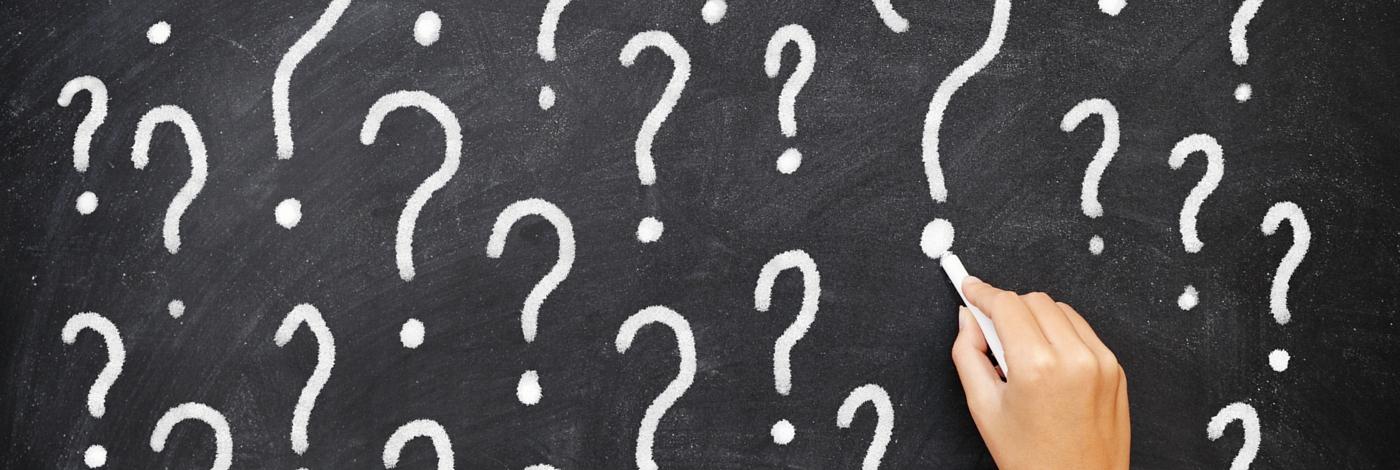 Question-mark-header